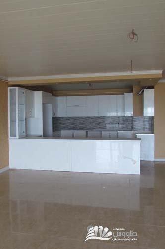 آشپزخانه بلوک C