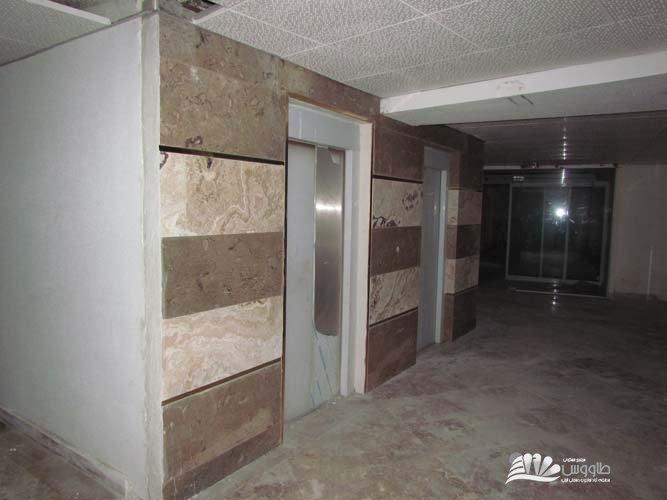 آسانسور بلوک C
